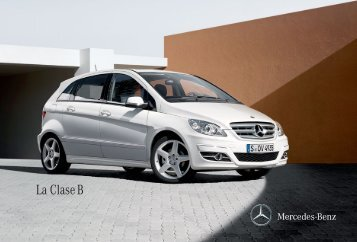 Mercedes - Benz - Star motors