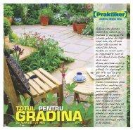 Catalog Praktiker varianta PDF - Infoo.ro