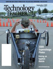 September - Vol 69, No. 1 - International Technology and ...