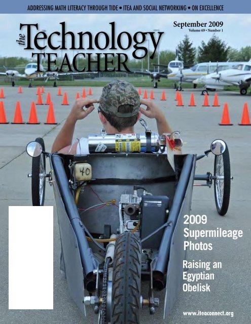 September - Vol 69, No. 1 - International Technology and ...