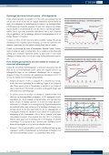 Euroland Kraftig medvind – men høj risiko - Danske Analyse ... - Page 6