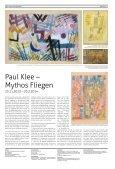 Kunst | Kultur | Festivals | Reisen | Essen & Trinken ... - arttourist.com - Seite 5