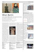Kunst | Kultur | Festivals | Reisen | Essen & Trinken ... - arttourist.com - Seite 6