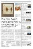 Kunst | Kultur | Festivals | Reisen | Essen & Trinken ... - arttourist.com - Seite 7