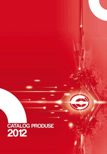 Catalog SECPRAL 2012 - Security.Ro