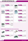 Catalog SECPRAL 2012 - Security.Ro - Page 6