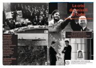 Brochure 1 - Machiavelli Center for Cold War Studies – CIMA