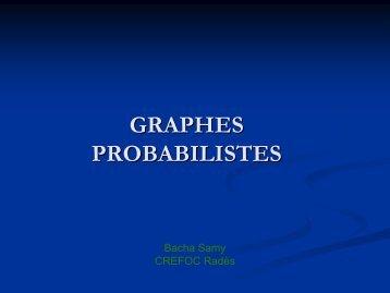 GRAPHES PROBABILISTES