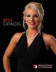 MSC Catalog - Minnesota School of Cosmetology