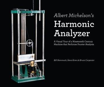 albert-michelsons-harmonic-analyzer