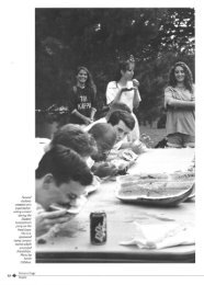 People - Harding University Digital Archives