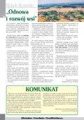 Kurier Powiatowy nr 1(80) - Powiat koniński - Page 2