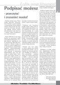Kurier Powiatowy nr 1(80) - Powiat koniński - Page 3