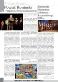Kurier Powiatowy nr 1(80) - Powiat koniński - Page 4