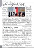Kurier Powiatowy nr 1(80) - Powiat koniński - Page 6