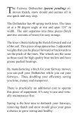 Fairway Dethatcher - Page 3