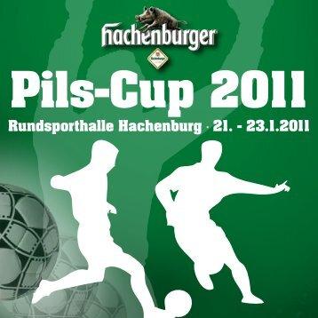 Pils-Cup 2011 - SC Union 1952 Berod / Wahlrod
