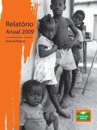 Relatório - Fundação Abrinq