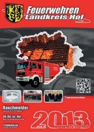 Feuerlöscher - Kfv Hof