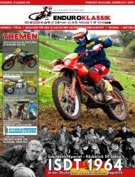 Das Enduro-Klassik Jahrbuch 2014