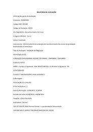 Enfermagem - Reitoria - Unipampa