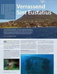 Opmaak 1 - St. Eustatius