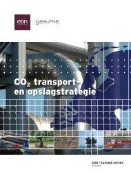 CO2 transport- en opslagstrategie (2010) - Rijksoverheid.nl