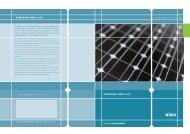 solarmodul aleo s_03 solarmodul aleo s_03 - Bayer-Raach GmbH
