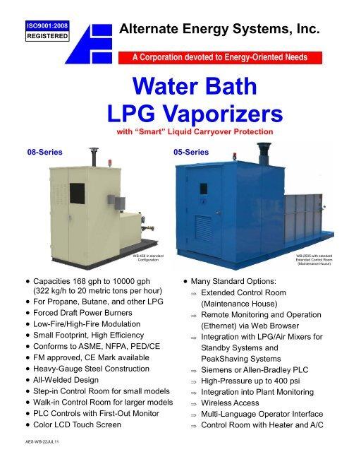 WB 2011 Letter 21Jul11 pub - Alternate Energy Systems, Inc