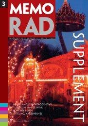 Supplement en Abstracts 2006 - Nederlandse Vereniging voor ...