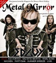 6 - Metal Mirror