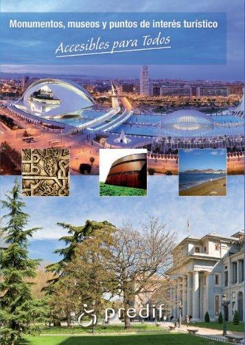 Monumentos, museos y puntos de interés ... - España es cultura