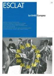 La Unió Europea - Associació Esclat