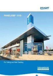 ROOFING & WALLING - BlueScope Steel Asia