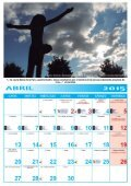 calendaro 2015 America - Page 6