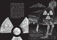 société nucléaire [28p a5 format cahier] - PDF ... - Infokiosques.net