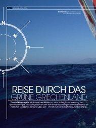 the sail technology leader - Thomas Wiltner