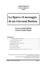 02-Giovanni Battista (predicazione) - Symbolon.net