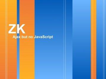 Ajax but no JavaScript - johner.org