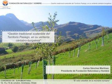 Fundación Naturaleza y Hombre (FNYH) - Nasdap.ejgv.euskadi.net