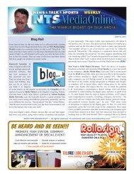 Blog Roll - NTS MediaOnline