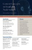 Current Concepts in Head and Neck Surgery - Memorial Sloan ... - Page 2