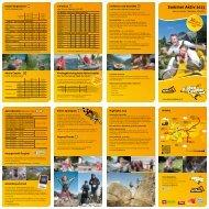 09 Imster Bergbahnen Sommer - Hotel Lamm