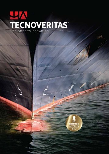 Download our PDF presentation - Tecnoveritas