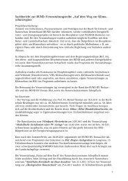 pdf Sachbericht 2011 - BUND Neckar-Alb