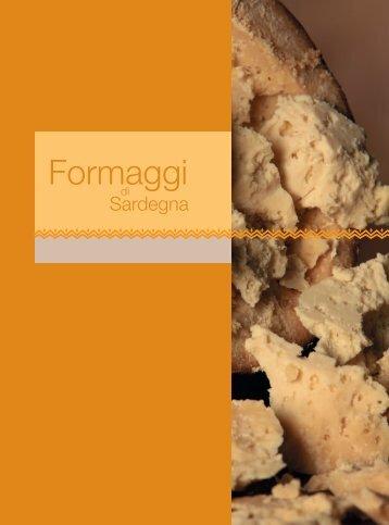 Formaggi di Sardegna - Sardegna DigitalLibrary