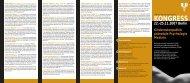 Tagungsprogramm als pdf-Datei zum Download. - isppm