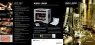 EGX'360 EGX- 350 EGX- 360 - Roland DG
