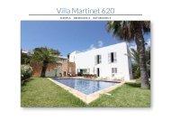Villa Martinet 620
