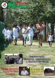 Abril 2013 – N° 20 - Escobar Norte